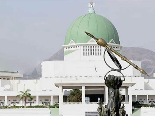 National Assembly Residence Complex (ANR) – Abuja