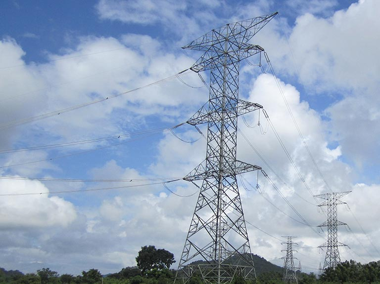 TRANSMISSION LINE EGBIN – BENIN / EGBIN IKEJA WEST & SUBSTATION EGBIN EXTENTION