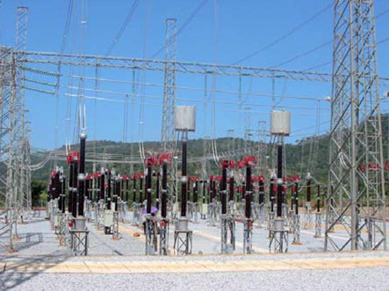 SUBSTATION UYO